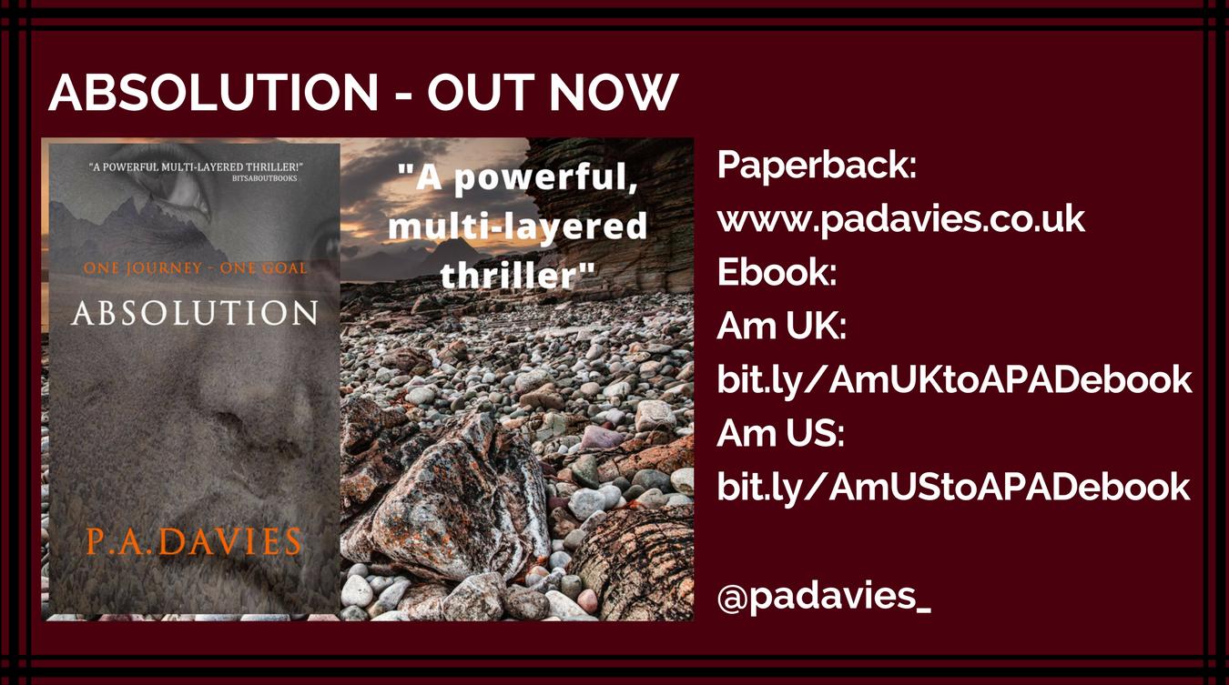 Absolution Press Releaset - Blog Post Image