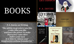 Books Page Image