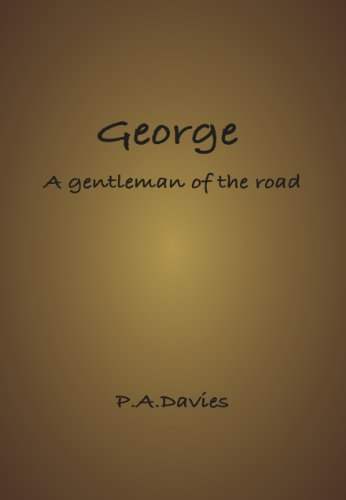 George A Gentlemen of the Road - PA Davies - Book Cover